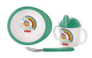 Cello Melmoware Kids Fisher Price Set Set Rs 229 amazon dealnloot