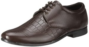 Centrino Men s Formal Shoes Rs 286 amazon dealnloot