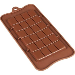 Clazkit YH 614 Silicone Bar Chocolate Mould Rs 137 amazon dealnloot