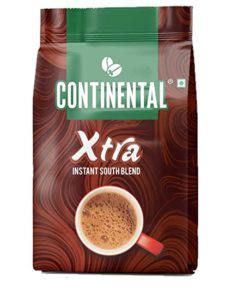 Continental Coffee Xtra Instant Coffee Powder 200gm Rs 249 amazon dealnloot