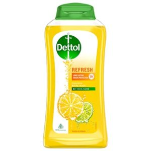 Dettol Body Wash and Shower Gel Refresh Rs 135 amazon dealnloot
