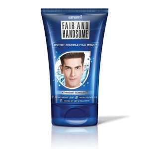 Fair and Handsome Instant Radiance Face Wash Rs 87 amazon dealnloot