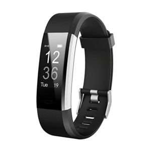 Fitplus FP04 Fitness Tracker with Personal Dietitian Rs 864 amazon dealnloot