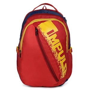 Impulse 50 8 cms Waterproof Travelling Casual Rs 299 amazon dealnloot