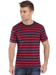 Jockey Men s Cotton T Shirt Rs 318 amazon dealnloot