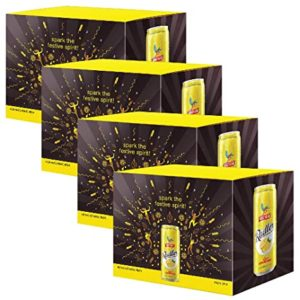 Kingfisher Radler Gift Pack 4 Pack Rs 399 amazon dealnloot