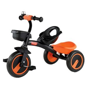 Luvlap 18635 Joy Baby Kids Tricycle with Rs 2106 amazon dealnloot