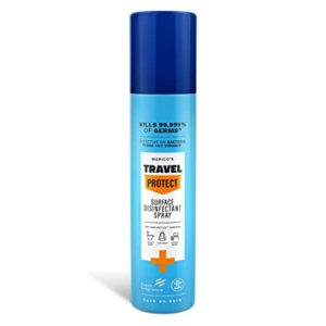 Marico s Travel Protect Disinfectant Surface Cleaner Rs 49 amazon dealnloot