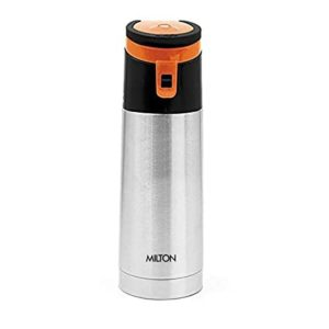 Milton Acme 400 Thermosteel Hot or Cold Rs 339 amazon dealnloot