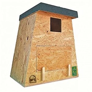 Nature forever Barn Owl Nestbox Rs 832 amazon dealnloot