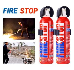 Oshotto Portable 650ml Fire Stop N915 Compatible Rs 170 amazon dealnloot