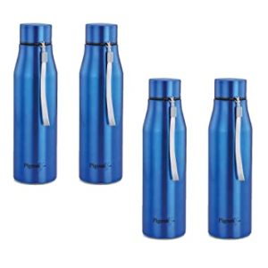 Pigeon Glamour Water Bottle 1000ml Set of Rs 1018 amazon dealnloot