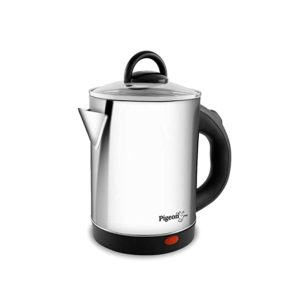 Pigeon by Stovekraft Quartz Kettle with Stainless Rs 640 amazon dealnloot