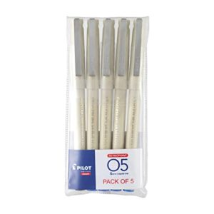 Pilot O5 Roller Ball Pen Pack of Rs 107 amazon dealnloot