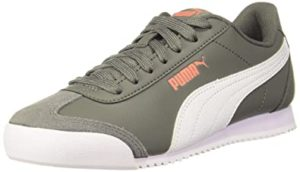 Puma Unisex Baby Turino Jr Sneaker Rs 771 amazon dealnloot