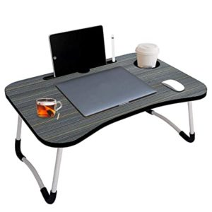 RUDRA ZONE Presents Foldable Laptop Table with Rs 419 amazon dealnloot