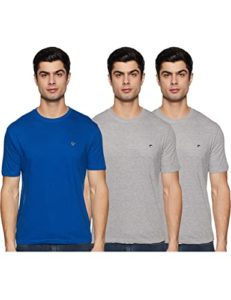 Ruggers by Unlimited Men s Solid Regular Rs 391 amazon dealnloot