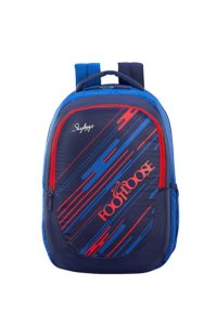 Skybags Ceres 27 Ltrs Navy Blue Casual Rs 499 amazon dealnloot