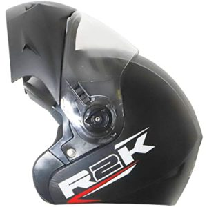 Steelbird R2K OSKA Reflective Flip up Helmet Rs 999 amazon dealnloot
