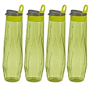 Steelo Siena Water Bottle 1000ml Set of Rs 178 amazon dealnloot