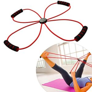Strauss Yoga Soft Expander Rs 158 amazon dealnloot