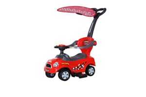 Toyhouse Multiway Junior Push Car with Canopy Rs 1805 amazon dealnloot