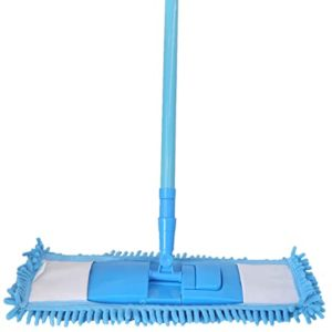 Zibo Chenille Microfibre Floor Cleaning Mop with Rs 399 amazon dealnloot