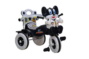 Amardeep Co Baby Tricycle Navy Blue 86 Rs 1850 amazon dealnloot