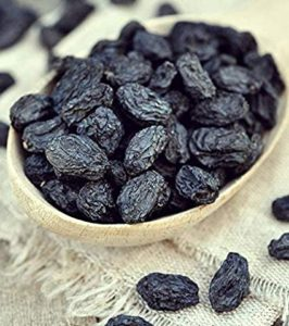 Ancy Foods Premium Dry Fruits Black Raisin Rs 142 amazon dealnloot