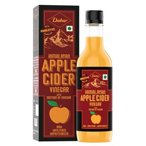 Dabur Himalayan Apple Cider Vinegar with Mother Rs 199 amazon dealnloot