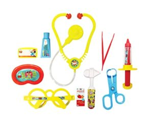Disney Mickey Mouse Doctor Set Rs 167 amazon dealnloot