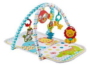 Fisher Price Original Colourful Carnival 3 in Rs 1499 amazon dealnloot