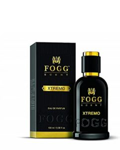 Fogg Xtremo Scent For Men 100ml Rs 250 amazon dealnloot