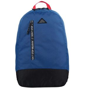 Gear Superior 16 Ltrs Black Casual Backpack Rs 299 amazon dealnloot