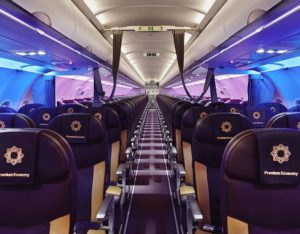 Get up to 15% off on Domestic and International flight on Vistara Airlines