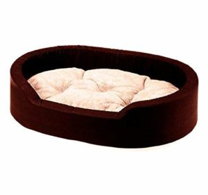 Gorgeous Soft Velvet Reversable Dual Bed for Rs 474 amazon dealnloot