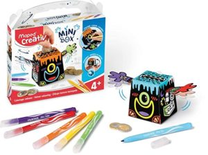 Maped Creativ Velvet Coloring Rs 101 amazon dealnloot