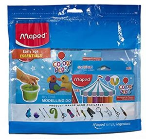 Maped Early Age Essentials Kit Multicolor Rs 107 amazon dealnloot
