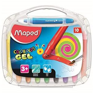 Maped Water Color Crayons Set Pack of Rs 205 amazon dealnloot
