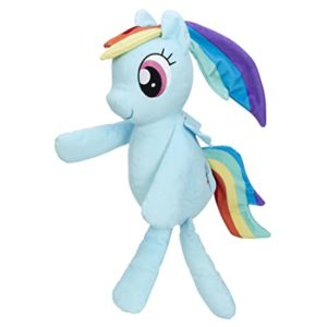 My Little Pony Friendship is Magic Rainbow Rs 980 amazon dealnloot