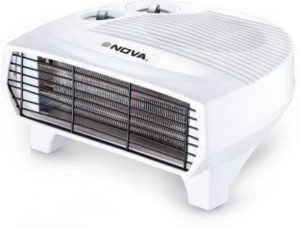 Nova ISI Mark NH 1235 Fan Room Heater
