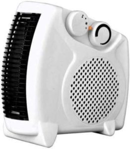 Orient electric room heater 2000w Fan Room Heater at Rs 1400