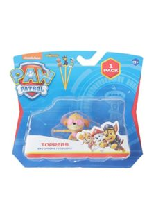 Paw Patrol Pencil Toppers 1 PC Blister Rs 73 amazon dealnloot