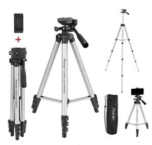 Photron Stedy 420 Tripod 50 Inch with Rs 787 amazon dealnloot