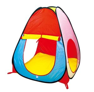 Popsugar Camp N Play Tent for Kids Rs 587 amazon dealnloot