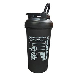 PowerMax Fitness PSB 7 B 700ml Leak Rs 113 amazon dealnloot