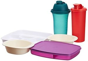 Signoraware Care You Kids Set 5 Pieces Rs 267 amazon dealnloot