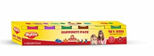 Sky Kidz Happiness Pack Multi Color Rs 67 amazon dealnloot