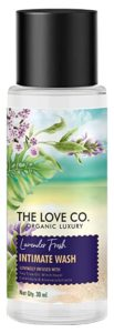 THE LOVE CO Intimate wash For Men Rs 55 amazon dealnloot