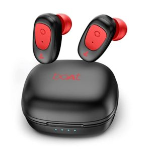boAt Airdopes 201 Bluetooth Truly Wireless Earbuds Rs 999 amazon dealnloot